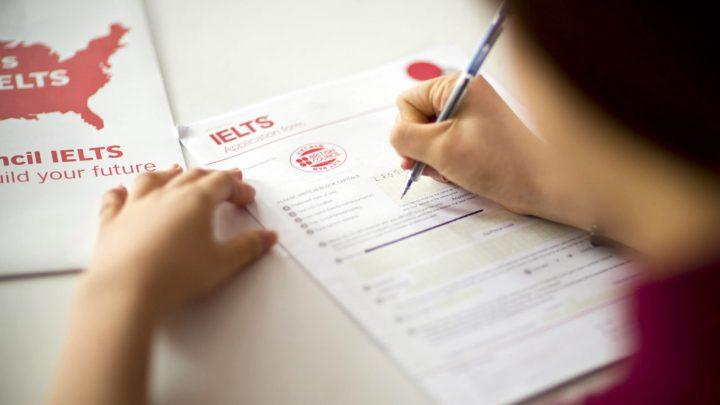 Jak przebiega egzamin na certyfikat językowy IELTS?