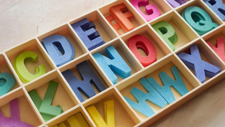 Rodzaje alfabetu – czyli ile alfabetów funkcjonuje na świecie?