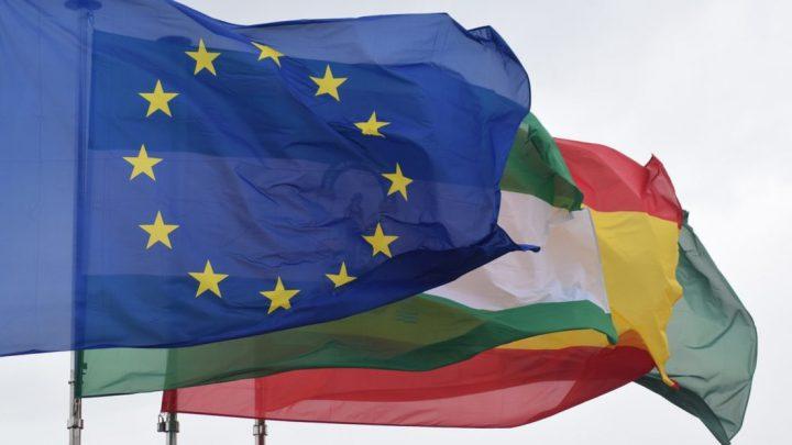 Oddelegowanie pracownika do pracy w kraju Unii Europejskiej