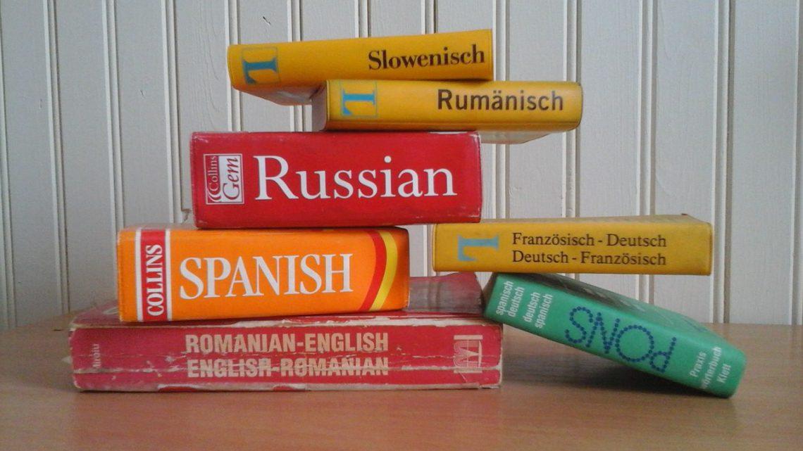 Najbardziej potrzebne języki obce na rynku pracy